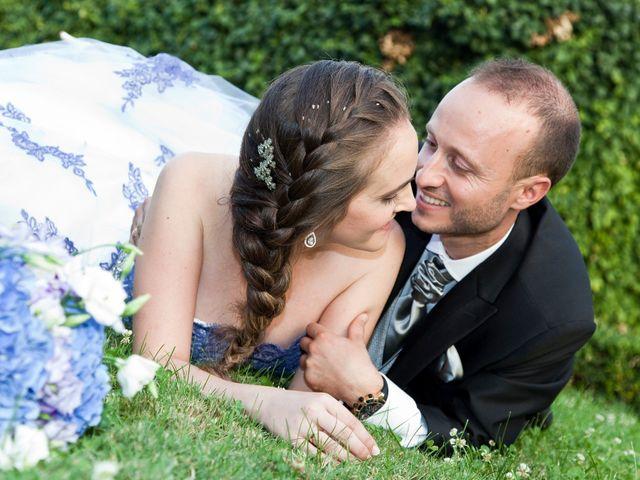 La boda de Marcos y Alicia en Toledo, Toledo 23