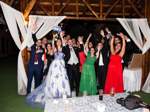 La boda de Marcos y Alicia en Toledo, Toledo 32