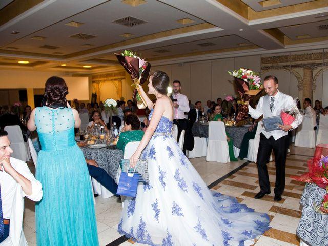 La boda de Marcos y Alicia en Toledo, Toledo 34