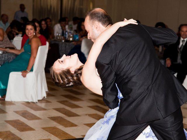 La boda de Marcos y Alicia en Toledo, Toledo 40