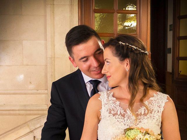 La boda de Beatriz y Francisco en Palencia, Palencia 6