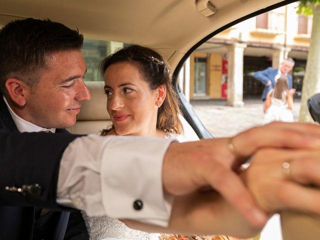 La boda de Beatriz y Francisco en Palencia, Palencia 9