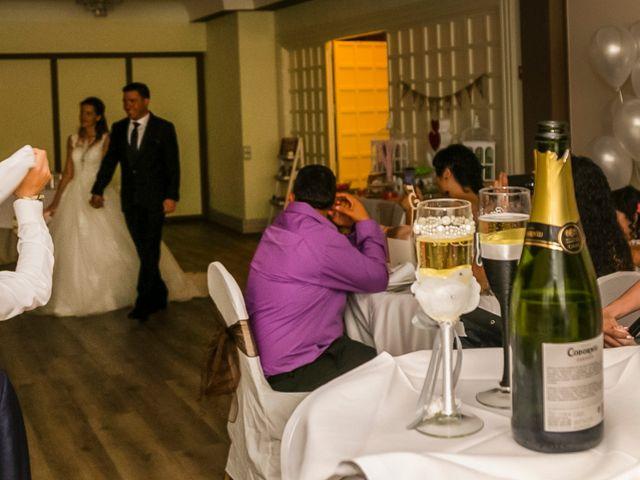 La boda de Beatriz y Francisco en Palencia, Palencia 13