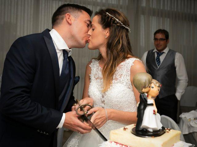 La boda de Beatriz y Francisco en Palencia, Palencia 16