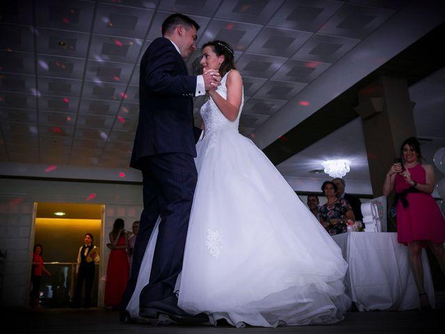 La boda de Beatriz y Francisco en Palencia, Palencia 17