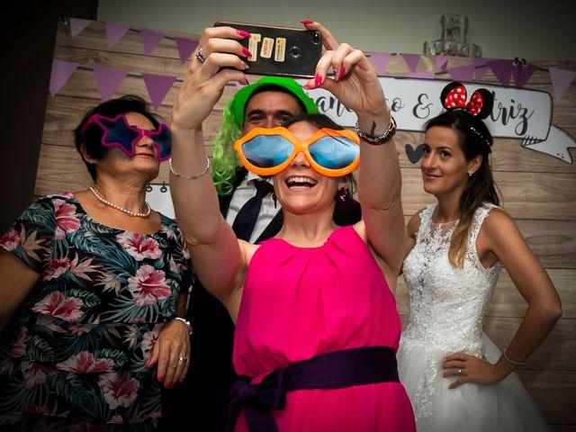 La boda de Beatriz y Francisco en Palencia, Palencia 18
