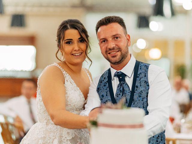 La boda de Vicente y Olga en Benicàssim/benicasim, Castellón 12
