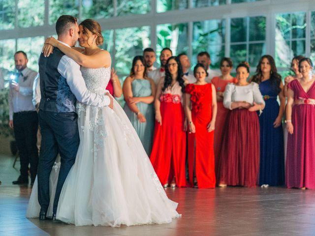 La boda de Vicente y Olga en Benicàssim/benicasim, Castellón 15
