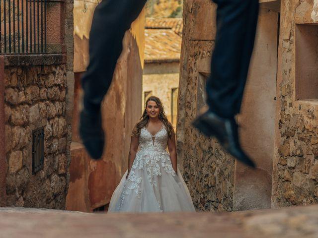 La boda de Vicente y Olga en Benicàssim/benicasim, Castellón 2