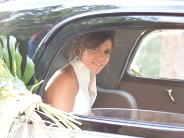 La boda de Vicente y Marta en Alborache, Valencia 41