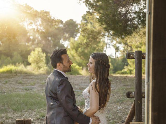 La boda de Alejandro y Alicia en Terrassa, Barcelona 21