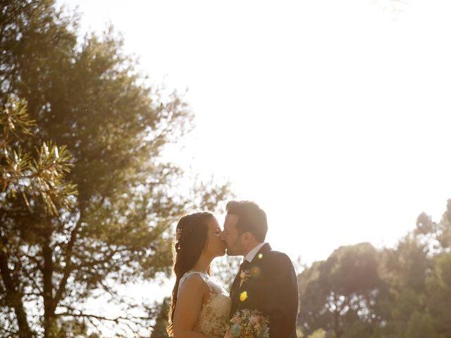 La boda de Alejandro y Alicia en Terrassa, Barcelona 23