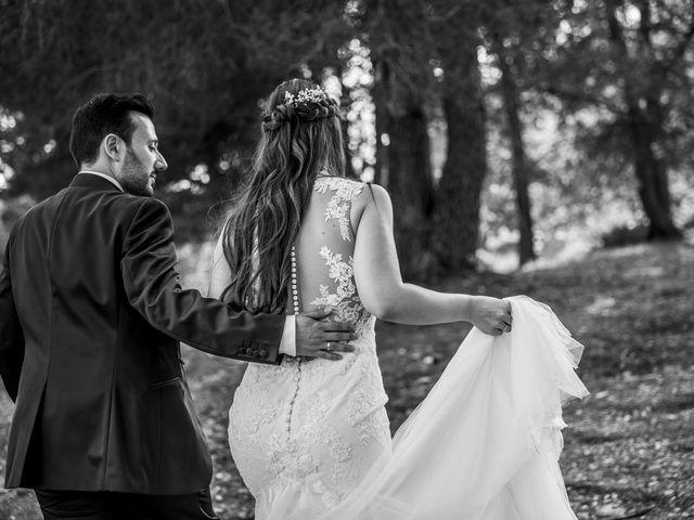 La boda de Alicia y Alejandro