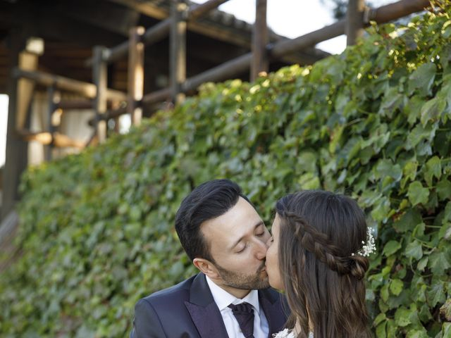 La boda de Alejandro y Alicia en Terrassa, Barcelona 26