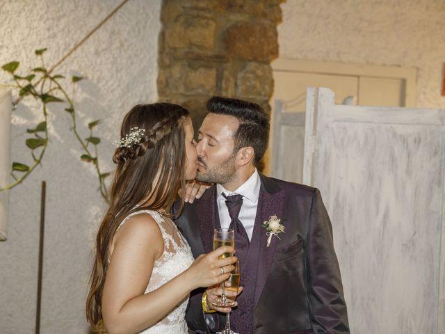 La boda de Alejandro y Alicia en Terrassa, Barcelona 35