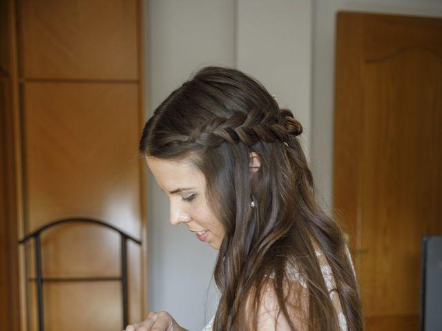 La boda de Alejandro y Alicia en Terrassa, Barcelona 4