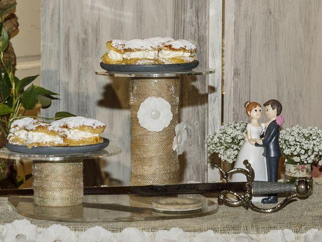 La boda de Alejandro y Alicia en Terrassa, Barcelona 34
