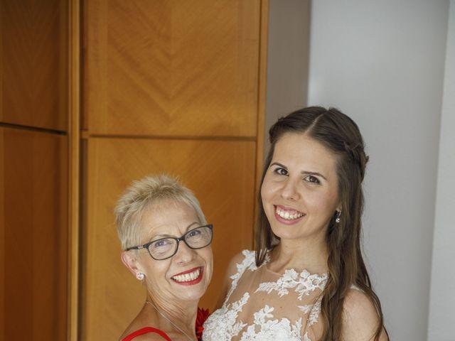 La boda de Alejandro y Alicia en Terrassa, Barcelona 8