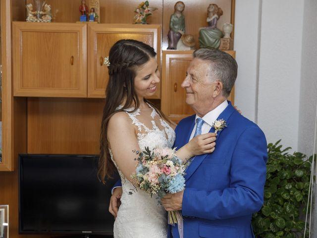La boda de Alejandro y Alicia en Terrassa, Barcelona 9