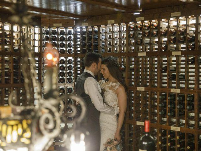 La boda de Alejandro y Alicia en Terrassa, Barcelona 29