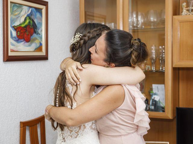 La boda de Alejandro y Alicia en Terrassa, Barcelona 6