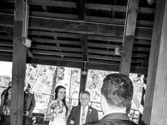 La boda de Alejandro y Alicia en Terrassa, Barcelona 16
