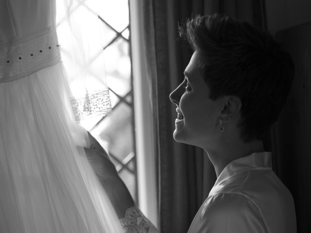 La boda de Santi y Gracia en Las Rozas De Madrid, Madrid 4