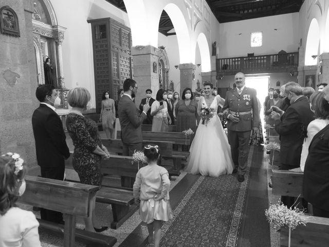 La boda de Santi y Gracia en Las Rozas De Madrid, Madrid 7
