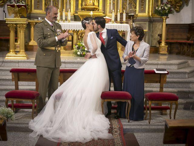 La boda de Santi y Gracia en Las Rozas De Madrid, Madrid 9