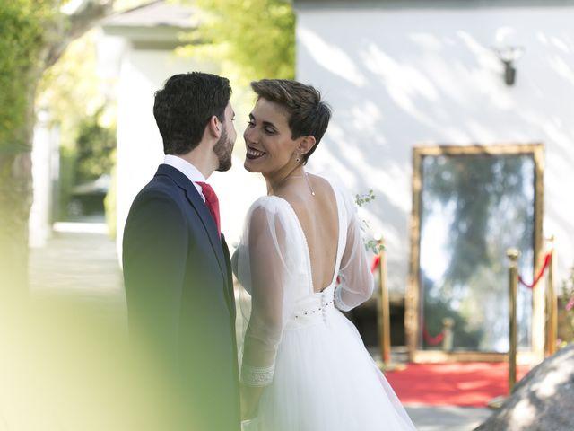 La boda de Santi y Gracia en Las Rozas De Madrid, Madrid 10