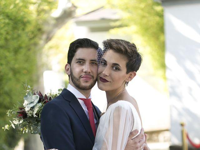 La boda de Santi y Gracia en Las Rozas De Madrid, Madrid 11