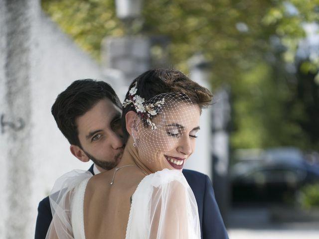 La boda de Santi y Gracia en Las Rozas De Madrid, Madrid 14