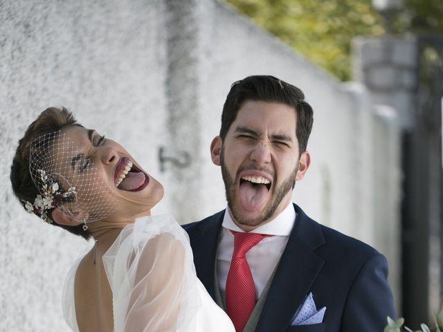 La boda de Santi y Gracia en Las Rozas De Madrid, Madrid 15