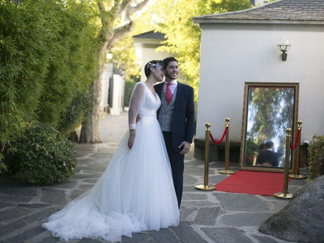 La boda de Santi y Gracia en Las Rozas De Madrid, Madrid 19