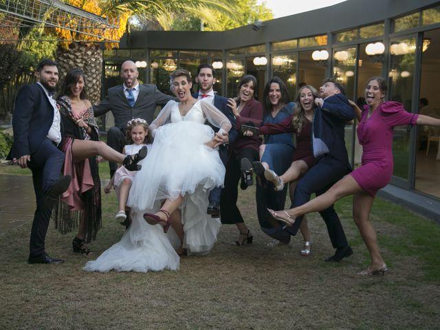 La boda de Santi y Gracia en Las Rozas De Madrid, Madrid 20