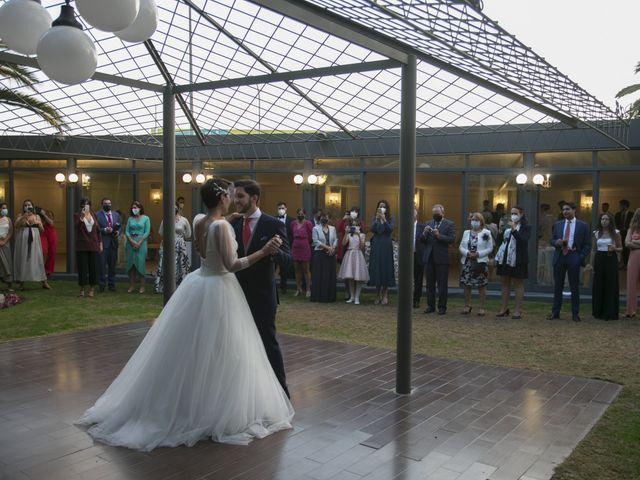 La boda de Santi y Gracia en Las Rozas De Madrid, Madrid 21