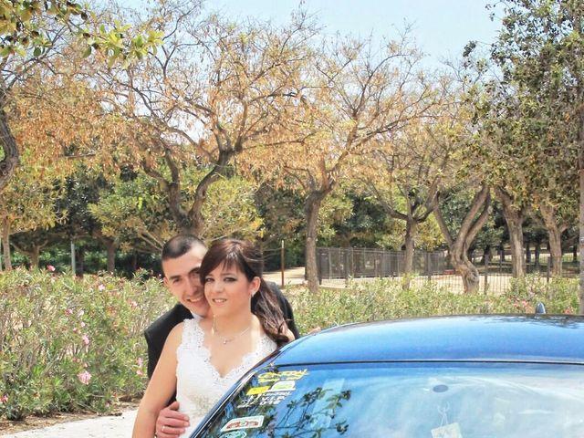 La boda de Miguel y Arantxa en Elx/elche, Alicante 6