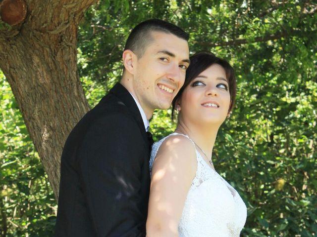 La boda de Miguel y Arantxa en Elx/elche, Alicante 3