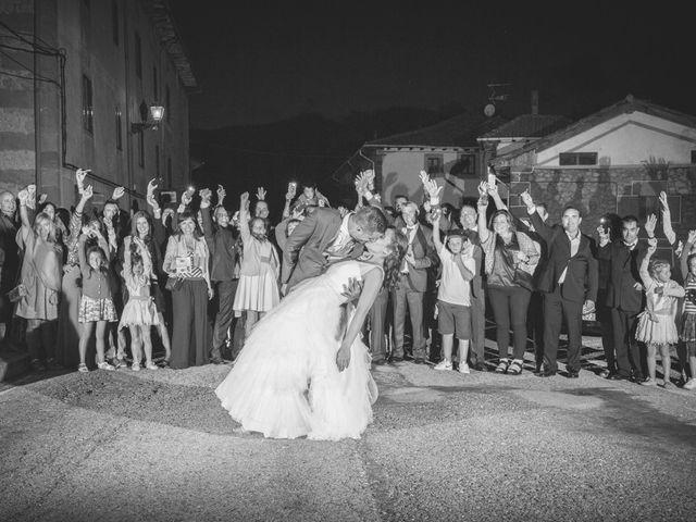 La boda de Paul y Amelia en Soncillo, Burgos 3