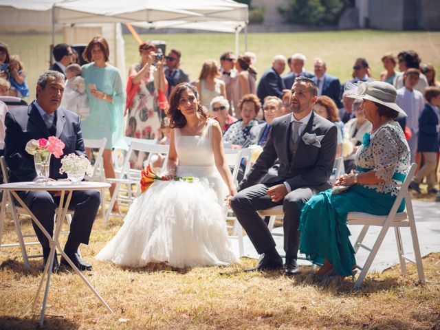 La boda de Paul y Amelia en Soncillo, Burgos 29