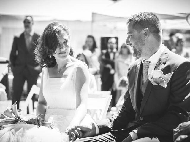 La boda de Paul y Amelia en Soncillo, Burgos 18