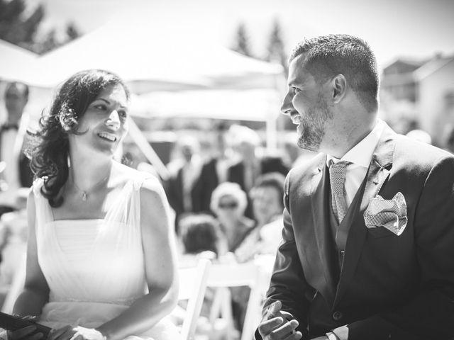La boda de Paul y Amelia en Soncillo, Burgos 31