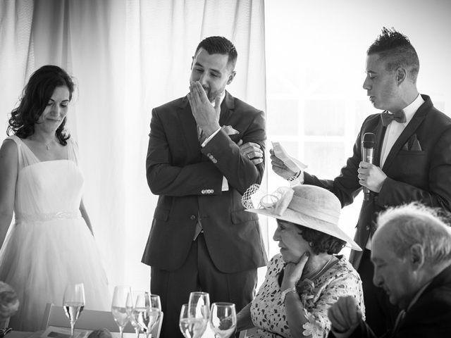 La boda de Amelia y Paul