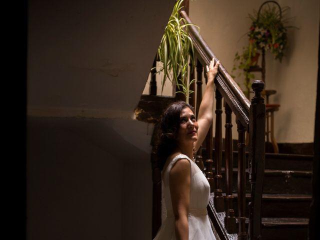 La boda de Paul y Amelia en Soncillo, Burgos 40
