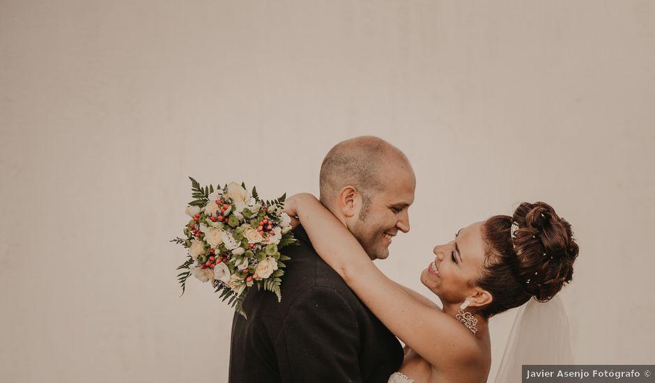 La boda de Jose Manuel y Vanesa en Crevillente, Alicante