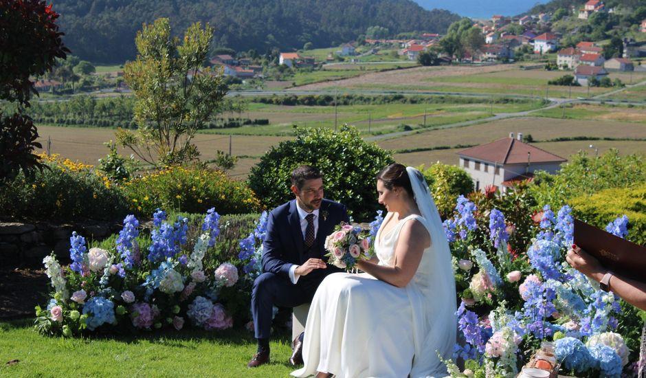 La boda de Sergio y Yessi en A Coruña, A Coruña