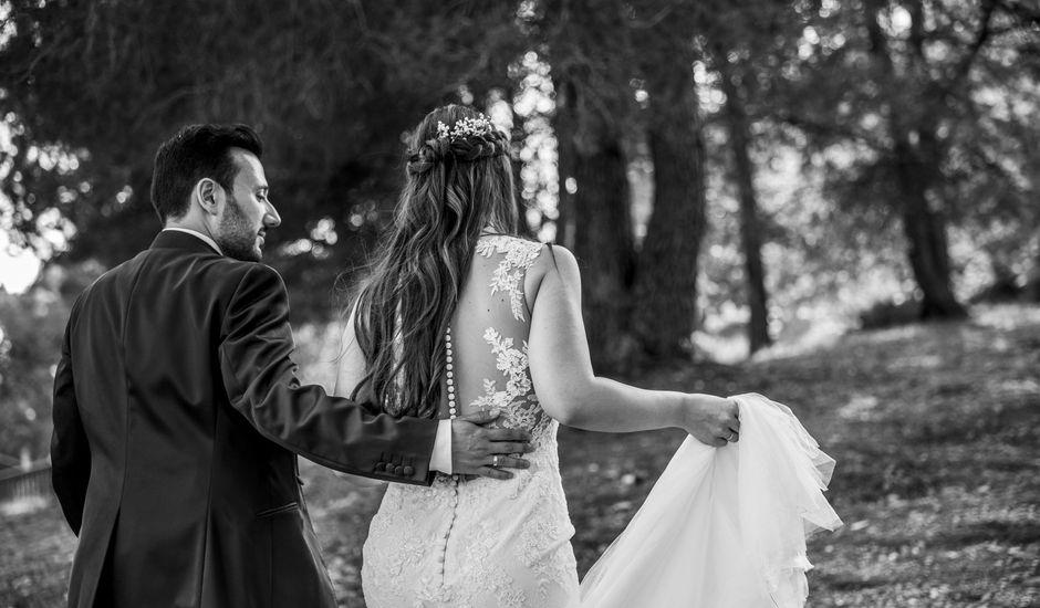 La boda de Alejandro y Alicia en Terrassa, Barcelona