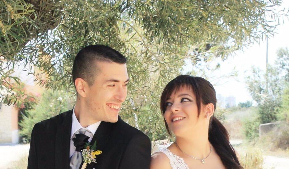 La boda de Miguel y Arantxa en Elx/elche, Alicante