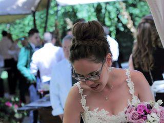 La boda de Blanca y Rubén 2
