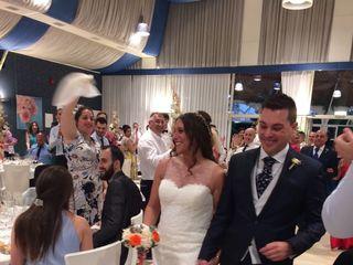 La boda de Patricia y Sergio 1